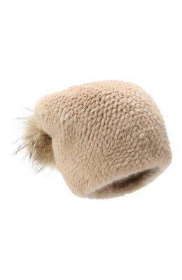 Норковая шапка Kussenkovv 51850011205