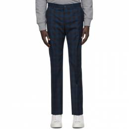 Ps by Paul Smith Black Chino Trousers M2R-212U-E20034