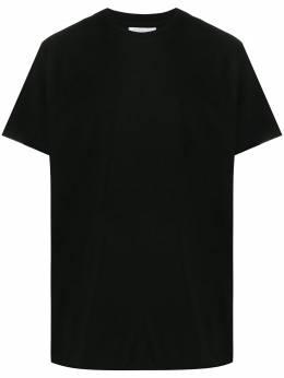 John Elliott футболка Anti-Expo 5475A120M1410A