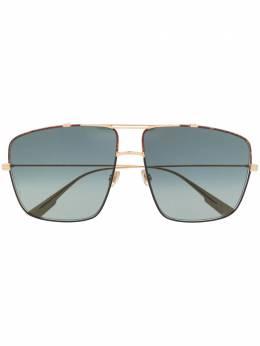 Dior Eyewear солнцезащитные очки-авиаторы Monsieur 2 DIORMONSIEUR2
