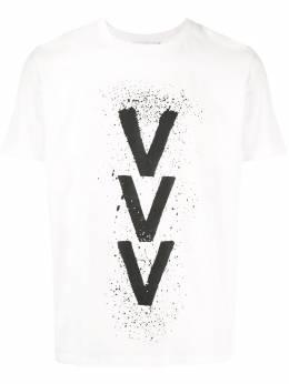 Ports V футболка с принтом VN9KKC04ACC171
