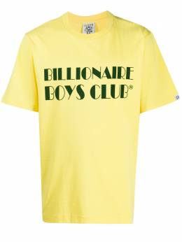 Billionaire Boys Club футболка с логотипом B20268