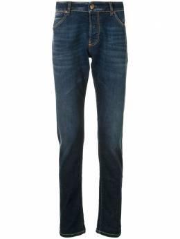 Pt05 джинсы кроя слим 1C5VJ05B60DESTX15