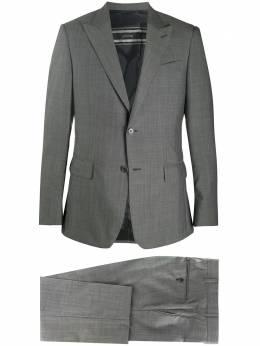Brioni костюм-двойка узкого кроя RAKW0LO9A70