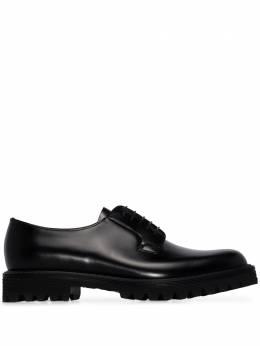 Church's туфли Shannon на шнуровке DE02069SN