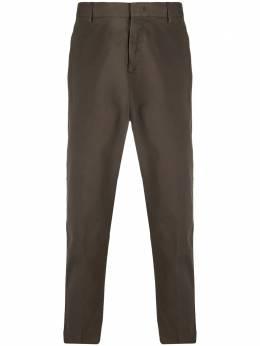 Pt01 зауженные брюки чинос REBELNK030180