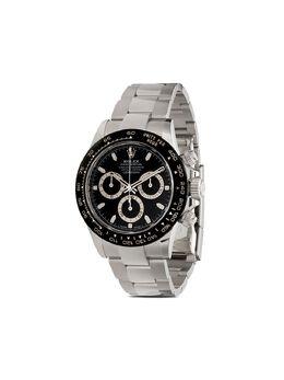 Rolex наручные часы Cosmograph Daytona pre-owned 46 мм 777XBRN017