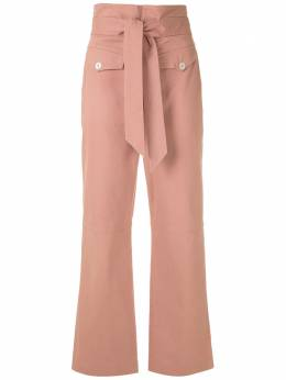 NK твиловые брюки Blanka CA070095
