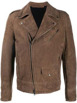 Salvatore Santoro куртка на молнии 39522UCAY