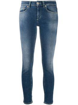 Dondup укороченные джинсы скинни P692DS0286DAP7