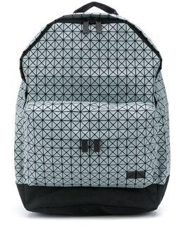 Bao Bao Issey Miyake рюкзак с геометричной отделкой BB09AG032