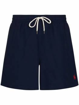 Polo Ralph Lauren плавки-шорты Traveler 710659017005