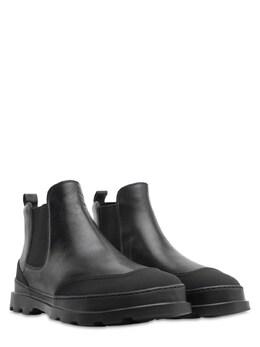 "Кожаные Ботинки ""chelsea"" Camper 72IX18012-MDAx0"