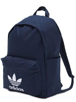 Рюкзак Из Нейлона Adidas Originals 72I90C023-TkFWWQ2