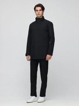 Куртка Triple Layer Soft Shell Z Zegna 72I4PJ001-SzA50