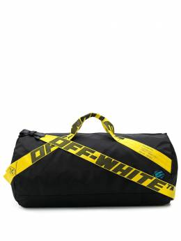 Off-White сумка с ремнем OMNA108E20FAB0011000