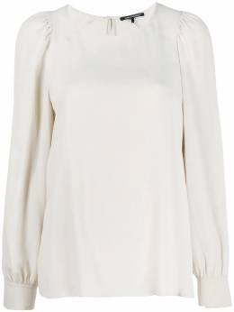 Luisa Cerano легкая блузка 2282222179