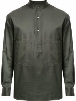 Cerruti 1881 рубашка с длинными рукавами C4065EIM2047