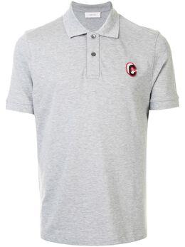 Cerruti 1881 рубашка поло с вышитым логотипом C41H9EI04091