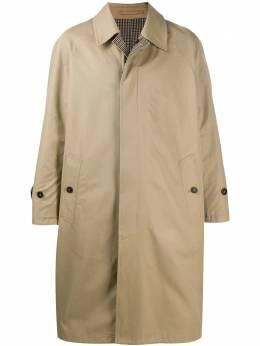 Mackintosh двустороннее пальто Thuster MO4175