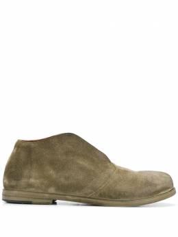 Marsell ботинки без застежки MW1731141