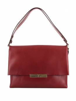 Celine Pre-Owned сумка на плечо Blade pre-owned 343122