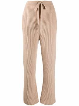 Dorothee Schumacher прямые брюки с завышенной талией 910408