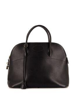 Hermes сумка-тоут Bolide 1992-го года pre-owned 356816