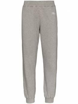 Rta спортивные брюки Sydney прямого кроя WS04561045DKGR