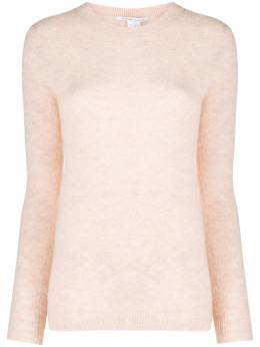 Agnona свитер с круглым вырезом K1000784P080A