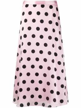 Olivia Rubin юбка в горох OR0453