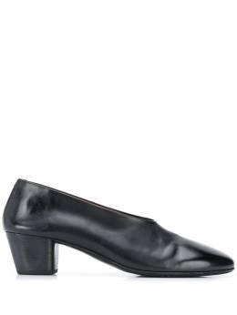 Marsell туфли с закругленным носком MW4482156