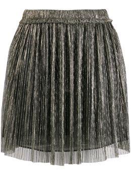 Isabel Marant Etoile юбка мини Benedicte JU103720A053E