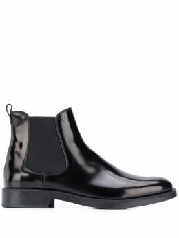Tod's ботинки с эластичной вставкой XXW60C0DD50AKTB999