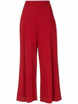 Ginger & Smart укороченные брюки Equinox широкого кроя W20315