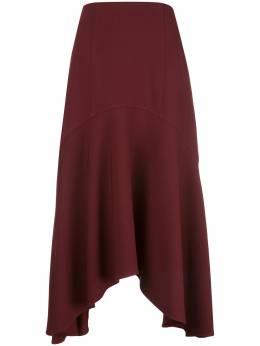 Jason Wu юбка миди с расклешенным подолом JP2008514