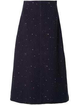 Ginger & Smart юбка миди Solar W20409