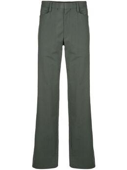 Kolor строгие брюки широкого кроя 20WCMP14113