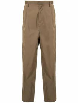 Kolor укороченные брюки строгого кроя 20WCMP05106