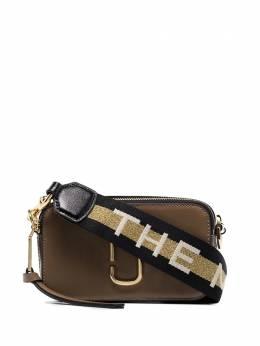 The Marc Jacobs сумка через плечо Snapshot M0014146