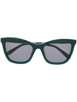 Mulberry солнцезащитные очки Millie с кристаллами RS5427000Q100