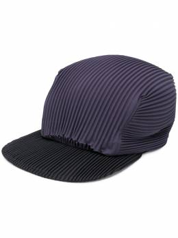 Homme Plisse Issey Miyake плиссированная кепка HP09AA503