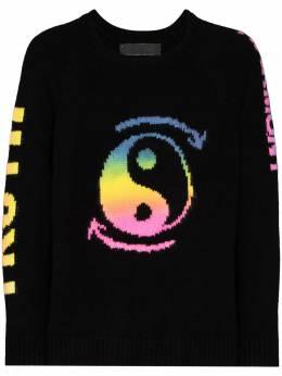 The Elder Statesman свитер Harmony 200176