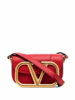 Valentino Garavani сумка через плечо Supervee UW2B0G45ZXL