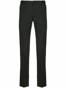 Kolor клетчатые брюки с эластичным поясом 20WCMP12112