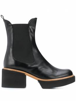 Paloma Barcelo ботинки Mardi 70 на каблуке MARDI