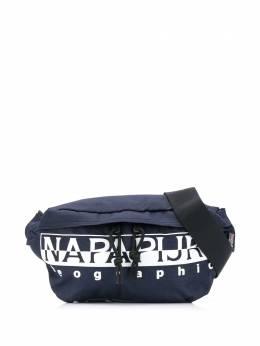 Napapijri поясная сумка Happy NP0A4E9X1761