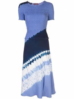 Altuzarra платье миди Ayumi 3016BSS001