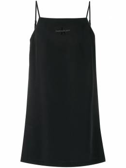 Calvin Klein Jeans платье мини с логотипом J20J213046