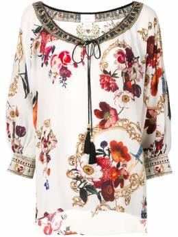 Camilla блузка Fairy Godmother 00004483